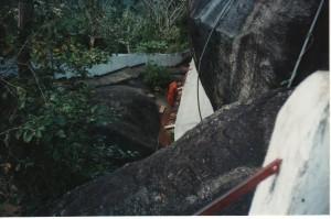 1992 Ven Jinaratana Isigilikanda Sri Lanka 001